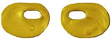 pod oczy płatki z aktywnym 24 karatowym złotem na oczy i powieki