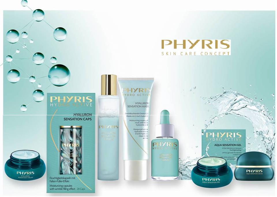 Косметика phyris отзывы