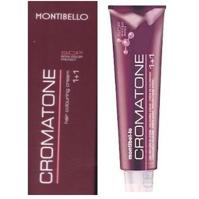 Farba Cromatone Montibello Do Koloryzacji Wlosow 60 Ml Ponad 100